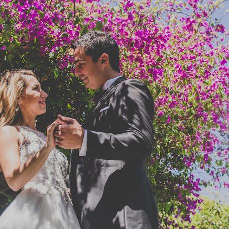 Fotógrafo de bodas Vivan los novios Chile (vivanlosnovios). Foto del 03.05.2017