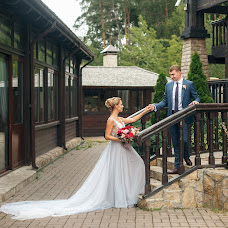 Wedding photographer Sergey Kuprikov (KupersFamily). Photo of 28.01.2018