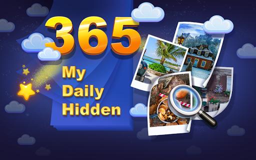 365: My Daily Hidden screenshots 9