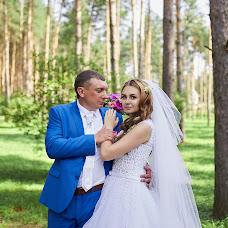 Wedding photographer Anna Veselova (AnnaVeselova). Photo of 17.09.2016