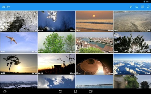 VidTrim Pro 2.6.1 Apk Free Download for Android 10