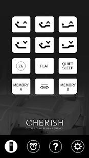 Cherish - náhled