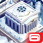 City Mania: Town Building Game icon