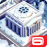 City Mania: Town Building Game MOD + APK