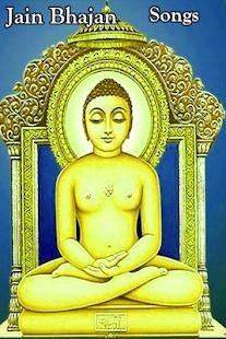 Jain New Bhajan and Song Video Aarti Stavan App - náhled