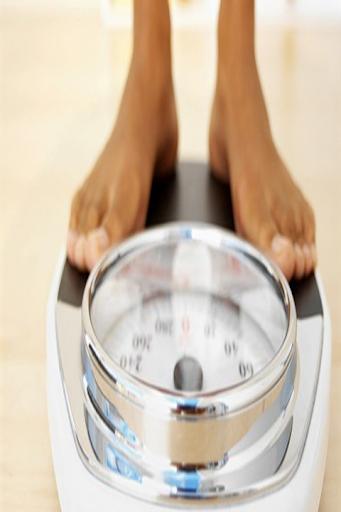 تخلص من الوزن الزائد بعد رمضان