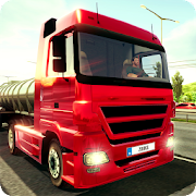 Game Truck Simulator 2018 : Europe APK for Windows Phone