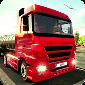 Truck Simulator 2018 : Europe APK Icon