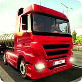 Truck Simulator 2018 : Europe Android APK Download Free By Zuuks Games