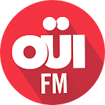 OUI FM La Radio Rock en direct Icon