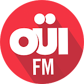 OUI FM La Radio Rock en direct