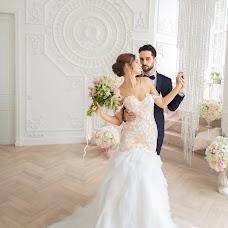 Wedding photographer Oksana Tkacheva (OTkacheva). Photo of 26.04.2017