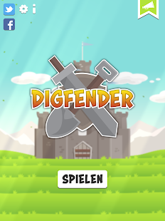 Digfender Screenshot
