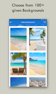 Photo Background Changer- screenshot thumbnail