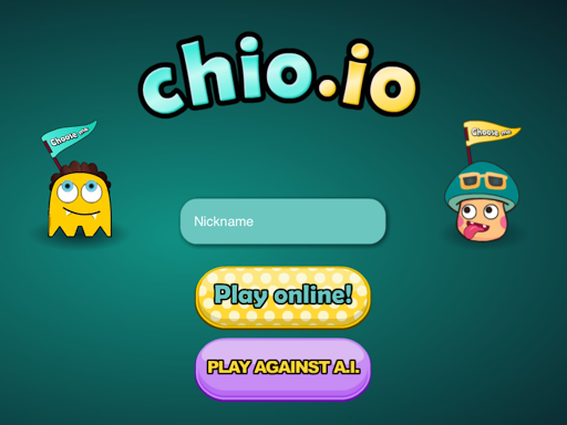 CHIO.IO 1.1.6 screenshots 1