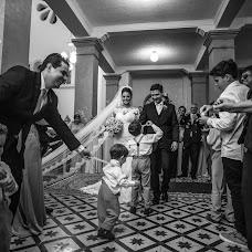 Fotógrafo de casamento Alex Pacheco (AlexPacheco). Foto de 01.06.2017