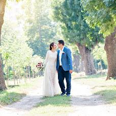 Wedding photographer Anatoliy Lisinchuk (lisinchyk). Photo of 01.03.2018