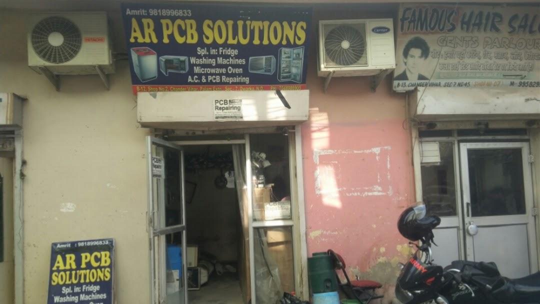 Pcb repair - Microwave Oven Repair Service in Delhi dwarka Sec7