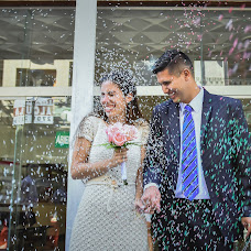 Fotógrafo de bodas Daniel Sandes (danielsandes). Foto del 15.01.2018