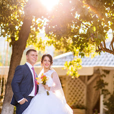 Wedding photographer Maksim Mironov (makc056). Photo of 15.11.2017