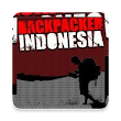 Backpacker Indonesia icon