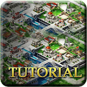 Tutorial for Game of War icon