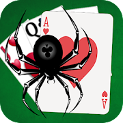 Classic Spider Solitaire Card Game