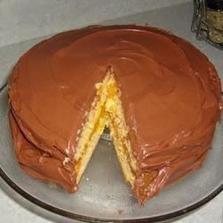 Boston Cream Cake Recipes