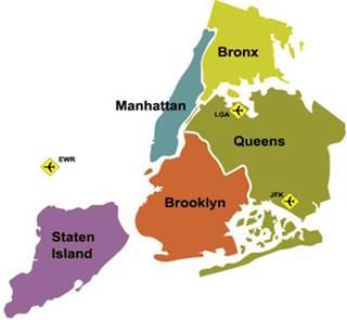 Descrição: http://www.appartamenti-newyork.com/im/nyc_map.jpg