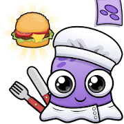Moy 🍔 Restaurant Chef  Icon
