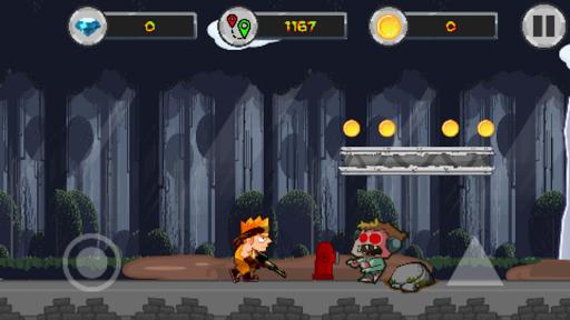 Kill Zombies android2mod screenshots 6