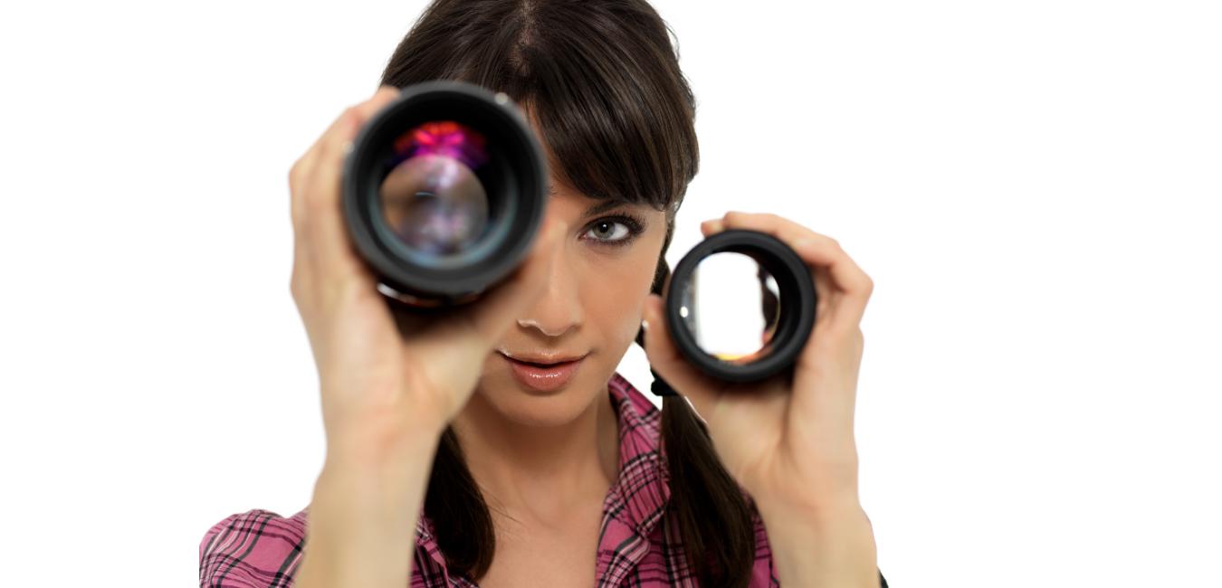 Nikon D5600 lenses buying guide