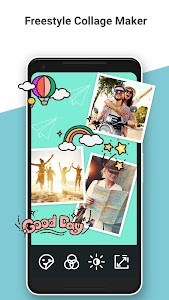 PhotoGrid: Video & Pic Collage Maker, Photo Editor 6.85 b68500008 (Premium Mod)