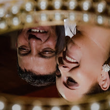 Wedding photographer Sidney Fernandes (sidneyfernande). Photo of 06.12.2018