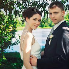 Wedding photographer Valeriy Kukushkin (Freeman76). Photo of 07.06.2015