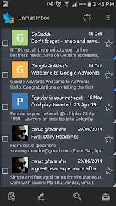 Bird Mail Email App v2245.97 (Pro)