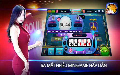 Game bai doi thuong vua baivip- screenshot thumbnail