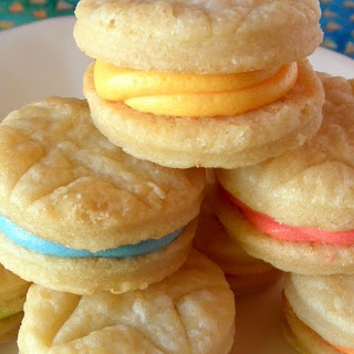 Spiced Wafers Recipes