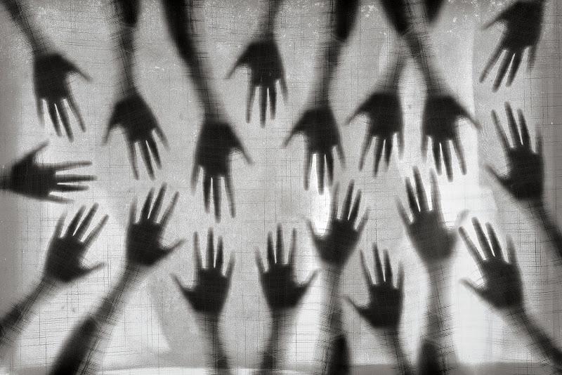 Misere mani di Alexx70