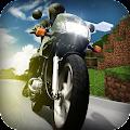 Biker Steve Moto Racing 1.0 icon