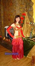 Photo: костюм для танца живота