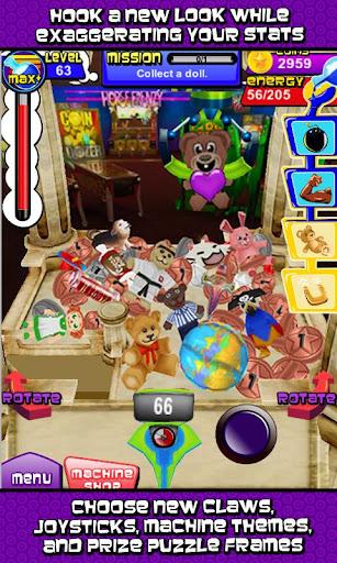 Prize Claw screenshot 5