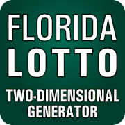 Lotto Winner for Florida Lotto  Icon