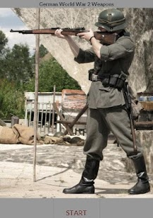 World War 2 German Weapons - náhled
