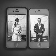 Wedding photographer Anton Kupriyanov (kupriyanov). Photo of 03.11.2014