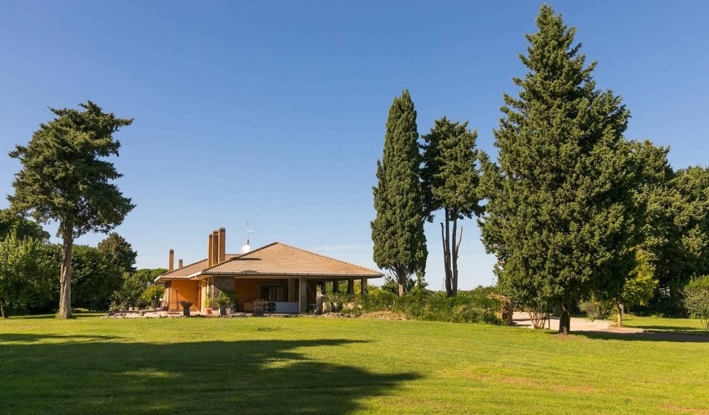 Maison Castel di Leva