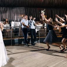 Wedding photographer Anton Kovalev (Kovalev). Photo of 30.10.2018