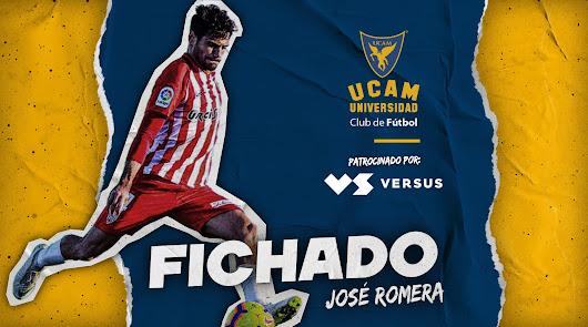 José Romera ya tiene equipo
