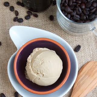Coffee Stout Ice Cream.