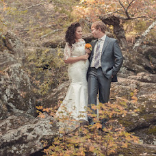 Wedding photographer Olga Polenina (OlgaPolenina). Photo of 08.02.2013